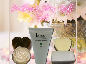Limited Edition: Mother's Day Gift Pack