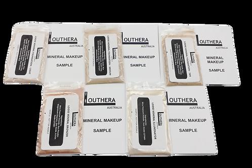 Basic Makeup Sampler Pack