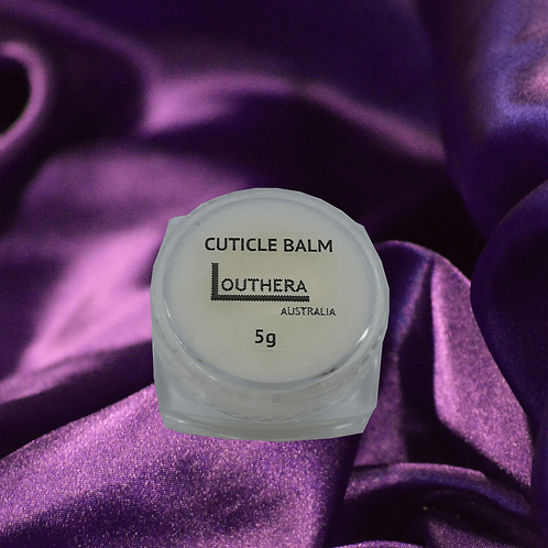 Cuticle Balm 5g