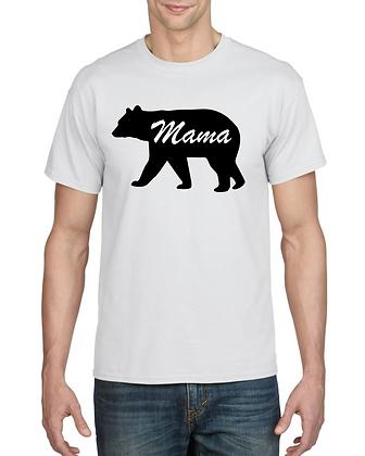Mama Bear Tee Shirt