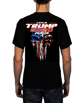 Trump MAGA 2020 Tee Shirt