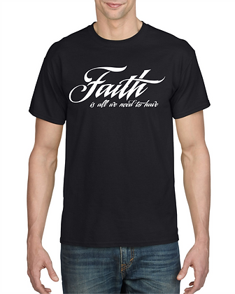 Faith Tee Shirt