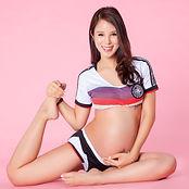 Vannytelly Prenatal Postnatal Aerobic Instructor Vannyfitness