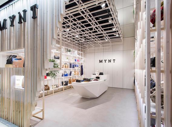 Mynt Flagship Store