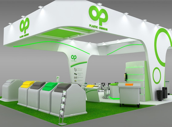 STAND FERIALES