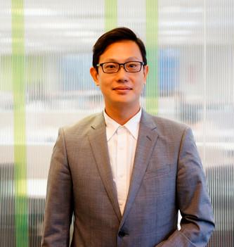黃澤衍出任安納特台灣客戶業務協理