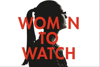 《捷報》 安納特施依伶 (Phantom Shy) 獲頒 2017 Women to Watch