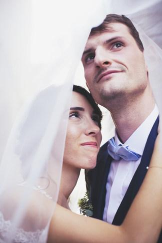 Déborah & Valentin