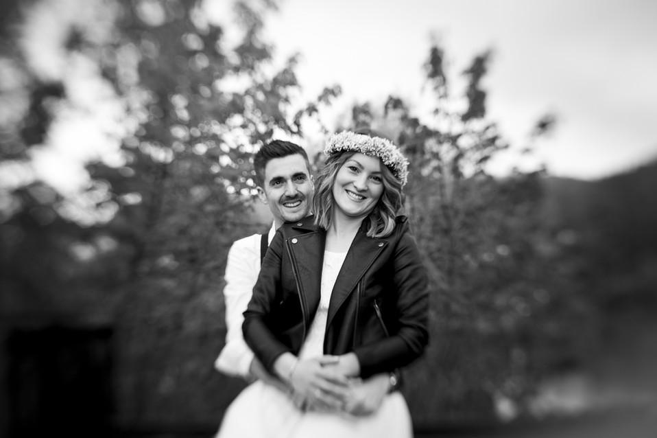 Laetitia & Guillaume
