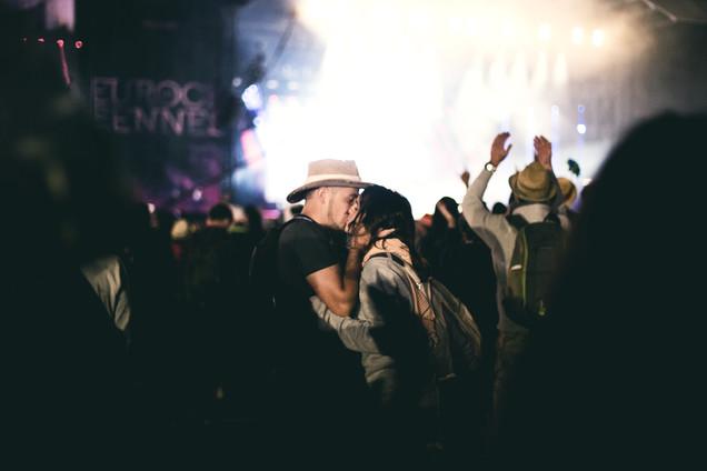 Love & rock'n'roll
