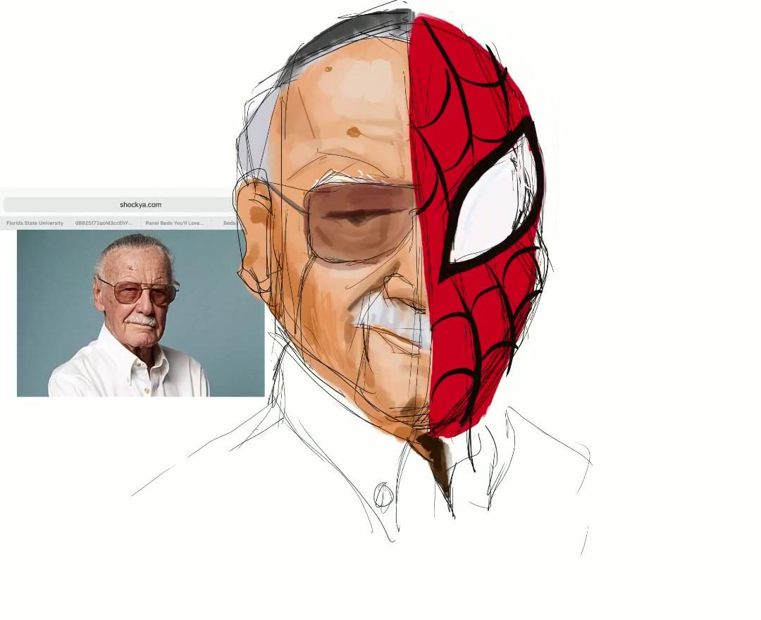 Stan Lee Tribute.mp4