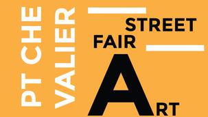 Art Street Fair Pt Chev
