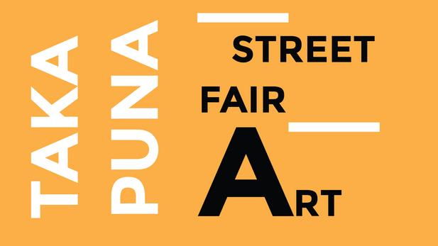Art Street Fair Takapuna