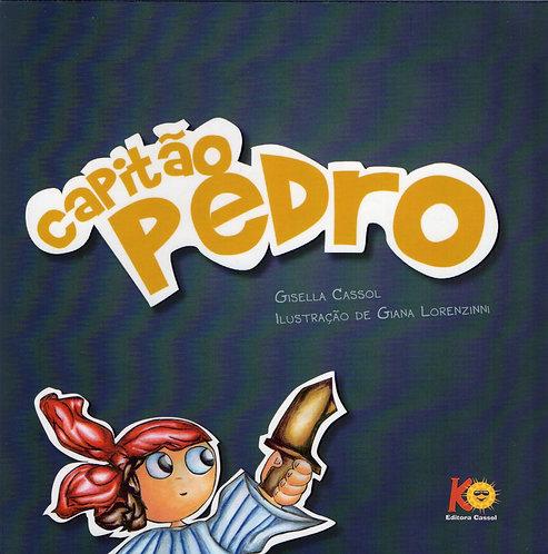 Capitão Pedro