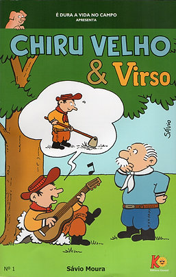 Chiru Velho & Virso