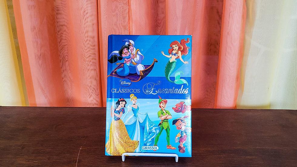 Disney Clássicos Encantados