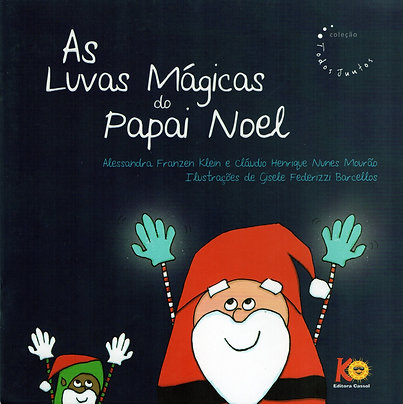 As Luvas Mágicas do Papai Noel