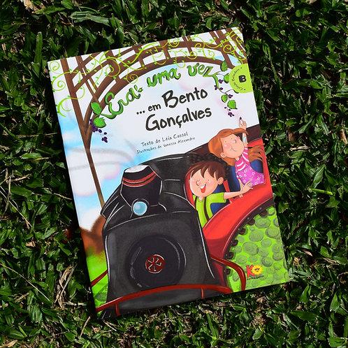 capa do livro era uma vez em bento gonçalves leia cassol
