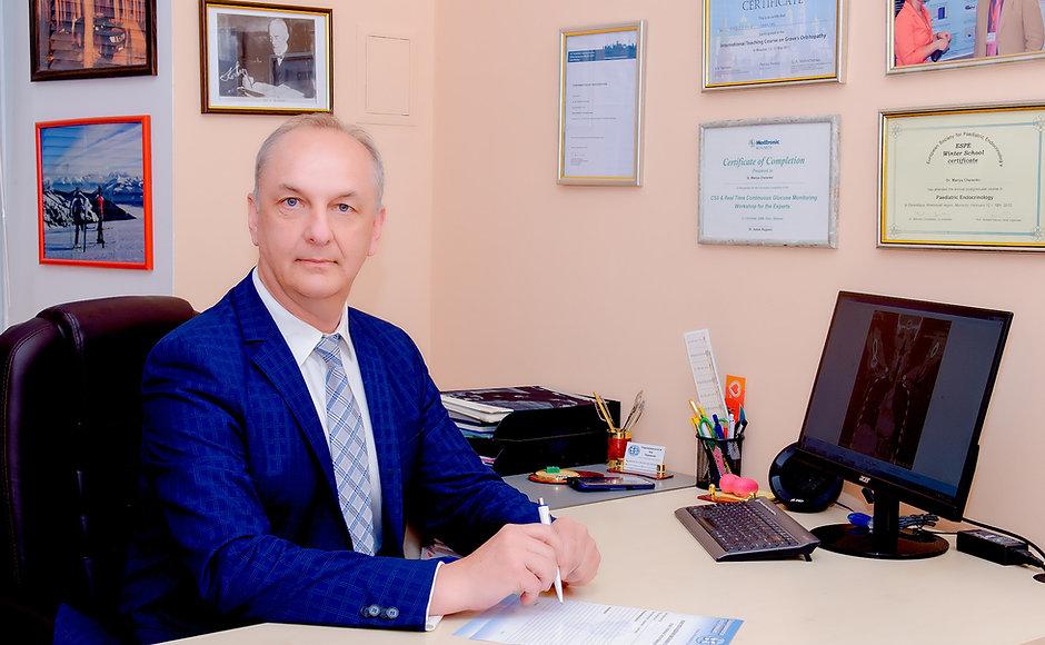 Черенько Сергій Макарович