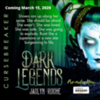 Dark Legends: Curse Breaker