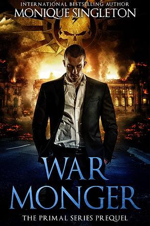 War Monger