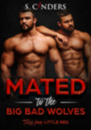 Mated to the Big Bad Wolves