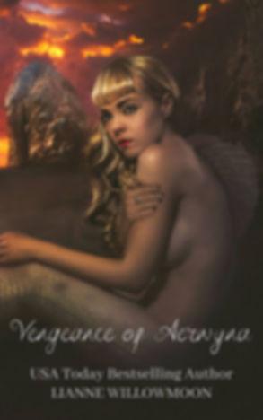 Vengeance of Aerwyna
