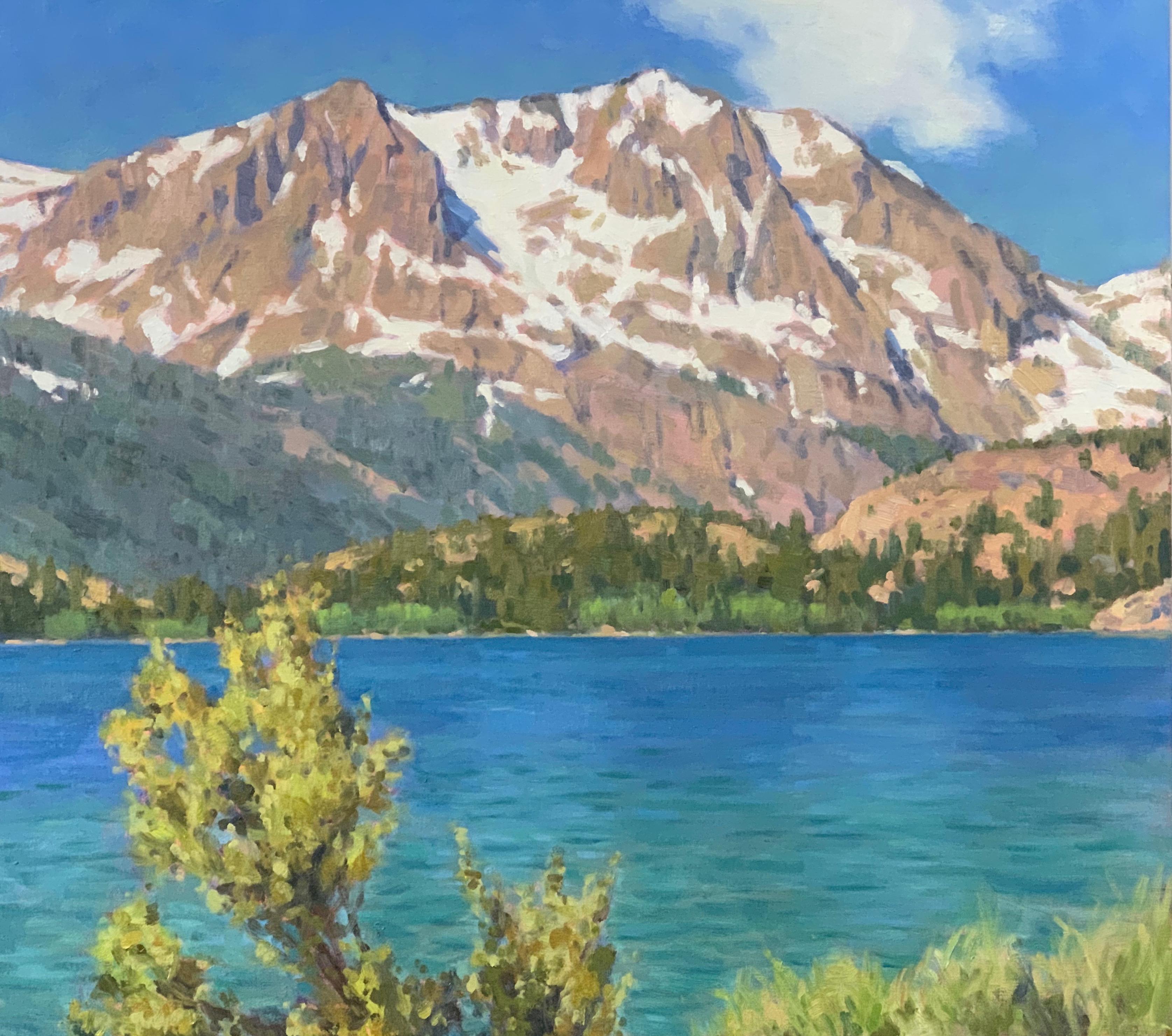 June Lake 38x42
