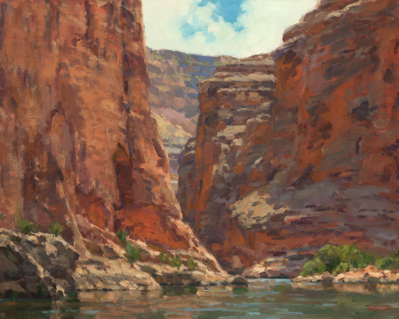 Grand Canyon Dream (SOLD)