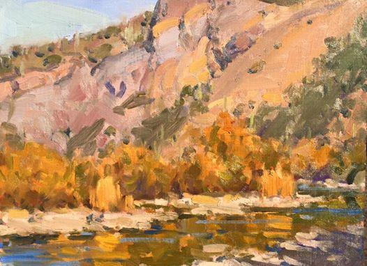 Salt River 12x16