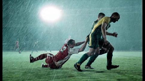 Football   Zonavi