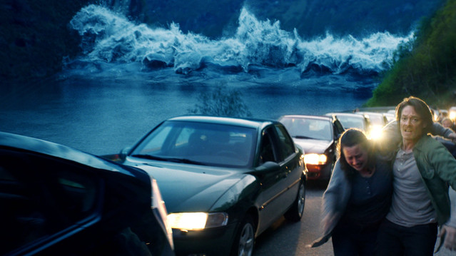 The Wave | Bølgen | Roar Uthaug | Fantefilm