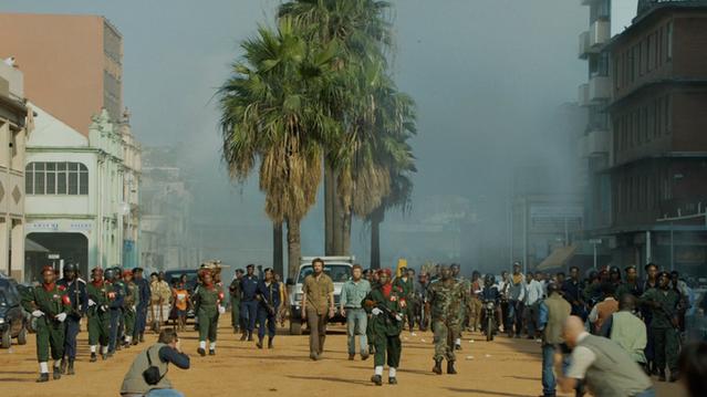 The Kongo Murders | Marius Holst | Friland Film