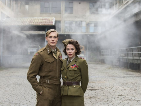 Nordic show sets new bar for war dramas