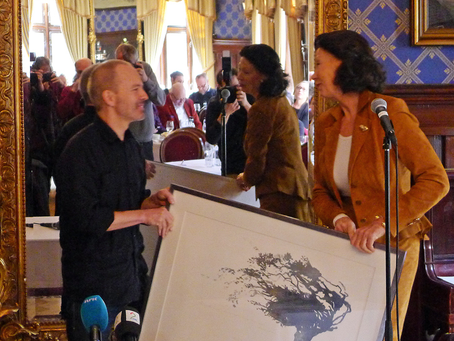 Winner of The Norwegian Film Critics association award 2013