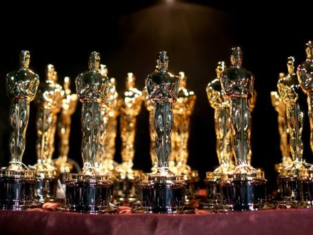 The King`s Choice – shortlisted for Oscar !