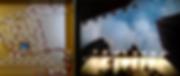 back lit art photography by softlights technology