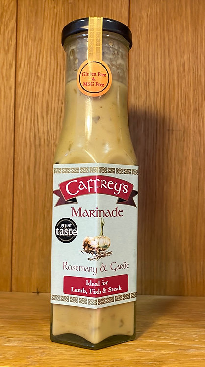 Caffreys Rosemary & Garlic Marinade
