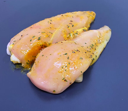 Honey & Mustard Chicken Fillets