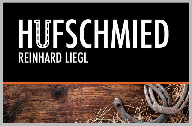 Hufschmied Reinhard Liegl