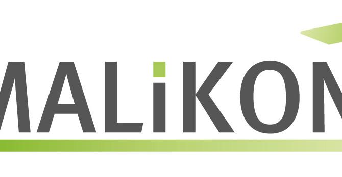 Logo für Malikon Unternehmensberatung in Weiden