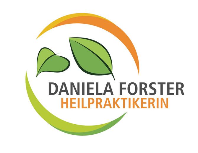 Logo für Daniela Forster – Heilpraktikerin