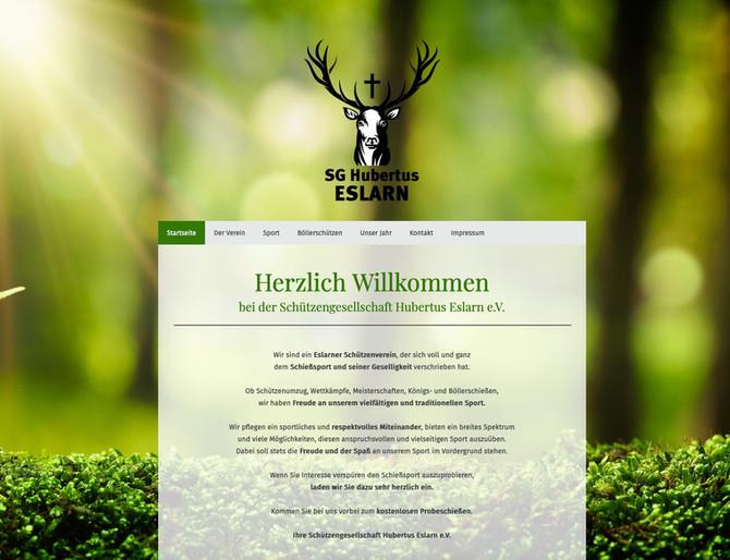 www.hubertus-eslarn.de