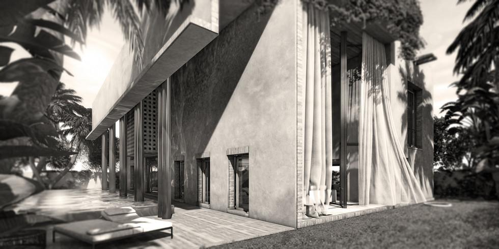 villa in Marrakech