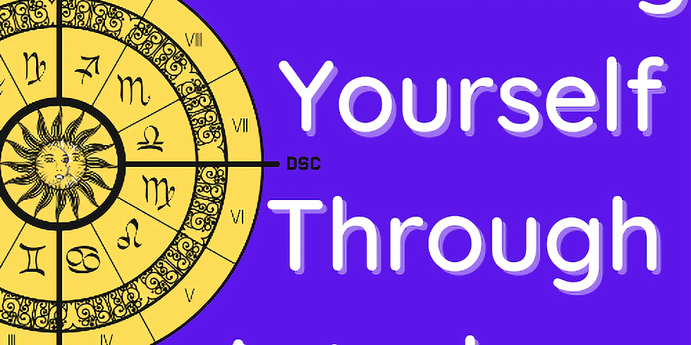 Learning Yourself Through Astrology