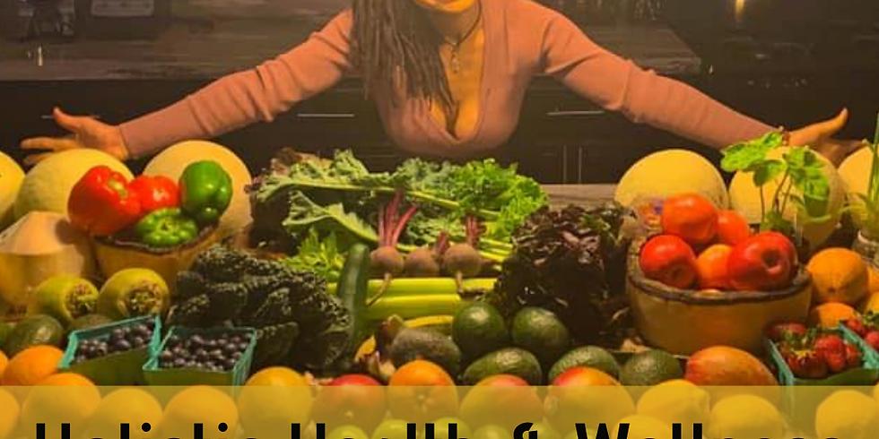 Holistic Health & Wellness 202 (Ages 13-16)