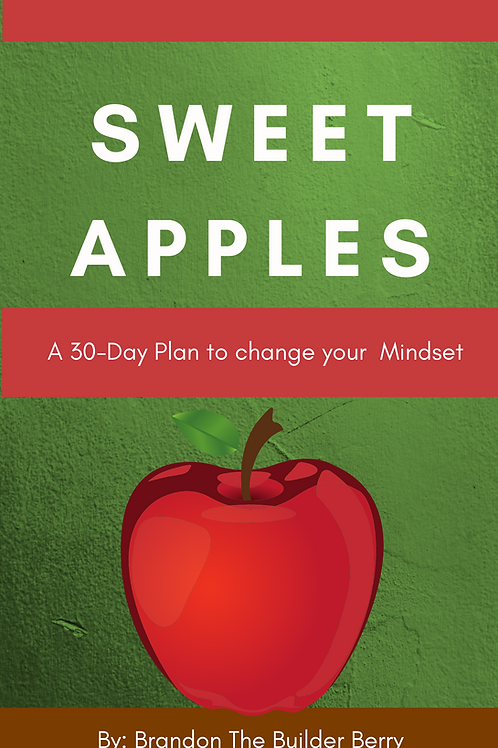 Sweet Apples Ebook and Workbook