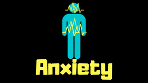 Anxiety: A short story