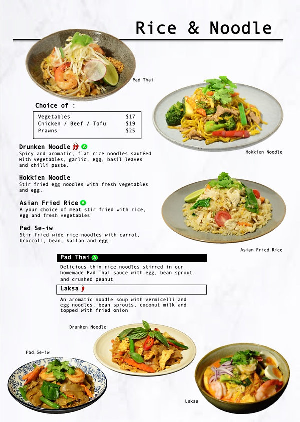 09 Dine-in Menu _2020-Rice&Noodle_Final_