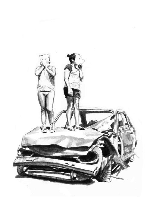 Sobre Peugeot 504 II